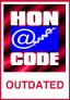 Nous adhérons aux principes de la charte HONcode de HON