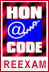 HONcode erfüllt